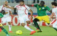 منتخب تونس لكرة القدم يقفز تسعة مراكز في تصنيف (الفيفا) لشهر أبريل
