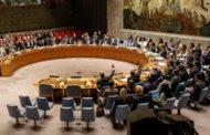 أمين عام الأمم المتحدة يدعو أعضاء مجلس الأمن لتجنب تصعيد الوضع في سورية