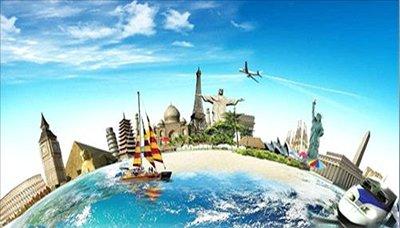 منظمة دولية:نمو السفر الدولي بغرض السياحة بمعدل 7 % العام الماضي