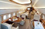 الطلب على السفر الجوي الفاخر في العالم يبلغ نحو 3ر5%