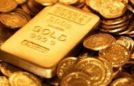 الذهب يتراجع بعد صعوده 3 جلسات بفعل ارتفاع الدولار والأسهم