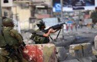 استشهاد شابين فلسطينيين واصابة 83 آخرين برصاص الاحتلال في قطاع غزة