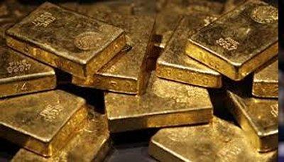 تراجع أسعار الذهب الى اقل من 1312 دولار للاوقية