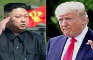 ترامب يقترح عقد القمة التاريخية مع الزعيم الكوري الشمالي على حدود الكوريتين
