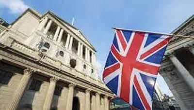 بنك إنجلترا يقرر إبقاء أسعارالفائدة دون تغيير