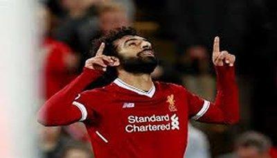 المصري محمد صلاح يتوج بجائزة لاعب الموسم من رابطة الدوري الإنجليزي لكرة القدم
