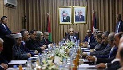 الحكومة الفلسطينية تطالب بتدخل دولي عاجل لوقف مجزرة الاحتلال في غزة