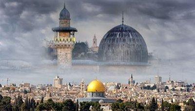 مجلس الشورى يدين بشدة نقل السفارة الأمريكية إلى القدس