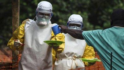 الصحة العالمية تحصل على موافقة لاستخدام لقاح للإيبولا بالكونجو الديمقراطية