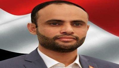 الرئيس المشاط يوجه كلمة للشعب اليمني بمناسبة حلول شهر رمضان