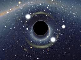 استراليا :علماء يرصدون أكبر ثقب أسود بالكون