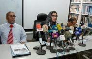 وزارة حقوق الإنسان تنظم مؤتمر صحفي حول الوضع الإنساني في الحديدة