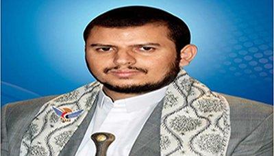قائد الثورة : لا تعويل في معركة الساحل الغربي على حلول سلمية من جانب الأمم المتحدة