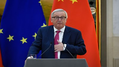 رئيس المجلس الاوروبي : على الصين والولايات المتحدة وروسيا تجنب الفوضى