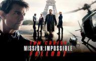 فيلم (ميشن إمبوسيبل) يتصدر إيرادات دور السينما الأمريكية بـ5ر61 مليون دولار