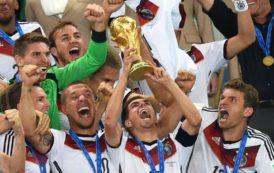 الديوك الفرنسية بطلة العالم للمرة الثانية