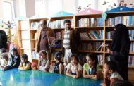 وزير الشباب يدشن برنامج المساحة الصديقة ويطلع على البرنامج التعليمي بمكتبة بلقيس