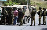 إسرائيل تعتقل 27 فلسطينيا في الضفة الغربية