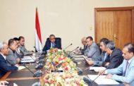 اجتماع برئاسة بن حبتور يناقش أوضاع المشتقات النفطية والغاز المنزلي