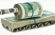 حرب الدولار ...حكاية التوحش الاقتصادي ؟