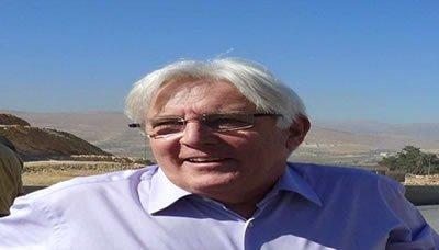 مبعوث الأمين العام للأمم المتحدة يغادر صنعاء