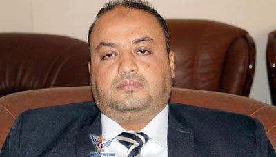 نائب رئيس الوزراء وزير المالية يدشن بطولة ثلوج السقاف التنشيطية لكرة القدم