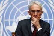 مارك لوكوك في إحاطته بمجلس الأمن: أصبحنا نخسر المعركة ضد المجاعة في اليمن