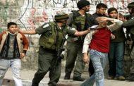 الاحتلال الإسرائيلي يعتقل 7 مواطنين فلسطينيين من طولكرم وشابا جنوب بيت لحم