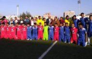 الوحدة يفوز على الأهلي ويحرز كأس 30 نوفمبر