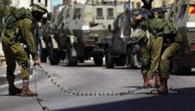 الاحتلال الإسرائيلي ينصب حواجز عسكرية على كافة مداخل طولكرم