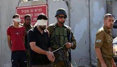 الاحتلال يعتقل 21 فلسطينيا بالضفة الغربيةو يهدم مدرسة فلسطينية جنوب الخليل