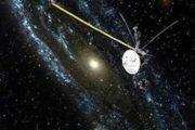 مسبار (فوياجر2) التابع لناسا يدخل الفضاء بين النجوم