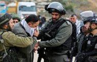 الاحتلال الإسرائيلي يعتقل أسيرا مقدسيا محررا من القدس ومواطنا فلسطينيا من الخليل