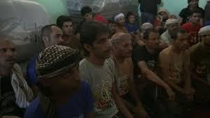 الإفراج عن 23 من المغرر بهم في إب بالذكرى السنوية للشهيد