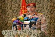 متحدث القوات المسلحة: العدوان ومرتزقته يرتكبون 276 خرقا في الحديدة خلال 48 ساعة