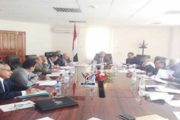 الدكتور مقبولي يؤكد على أهمية المحور الاقتصادي في رؤية بناء الدولة اليمنية الحديثة