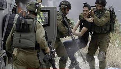 الاحتلال يعتقل 18 فلسطينيا و مستوطنون يستولون على أراضٍ جنوب بيت لحم