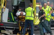 مقتل 49 شخصاً في هجوم مسلح استهدف مسجدين في نيوزيلندا