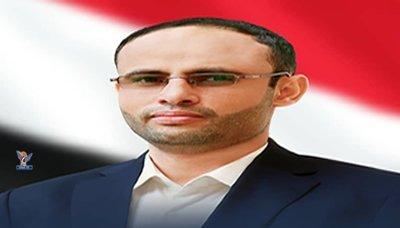 المجلس السياسي الأعلى يقر الرؤية الوطنية لبناء الدولة ويضم الحوثي والرهوي لعضويته