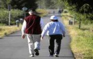 المشي عشر دقائق يوميا قد يمنع من تطور إعاقة حركية في مرحلة الشيخوخة