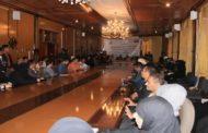 الانتخابات تدرب فرق الرقابة على الانتخابات البرلمانية في الدوائر الشاغرة