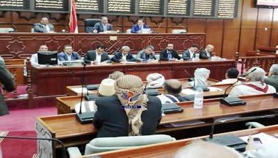 جلس النواب يواصل استعراض تقرير لجنة الإعلام والثقافة والسياحة