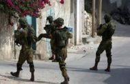 الاحتلال يهدم منزل الشهيد عمر ابو ليلي و مستوطنون يقتحمون بلدة السموع جنوب الخليل