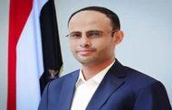 الرئيس المشاط يهنئ عمال اليمن ويؤكد لا نهضة أو بناء بدون حرية واستقلال