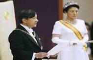 الامبراطور ناروهيتو يعتلي رسمياً عرش اليابان