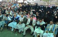 تكريم 20 حافظا وحافظة من مركز الأمل لتحفيظ القران الكريم بإب