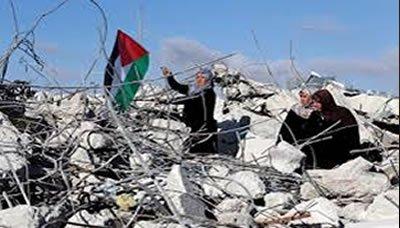 إصابة عشرات الفلسطينيين في الخليل وجنوب نابلس والاحتلال يخطر بطرد 15 عائلة فلسطينية