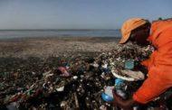 توصل 180 دولة لاتفاق لخفض كميات مخلفات البلاستيك التي تلقى في البحار