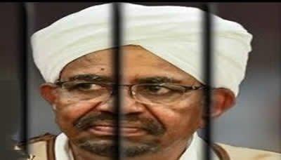 النائب العام السوداني يوجه للمخلوع البشير تهمه المشاركة في قتل متظاهرين