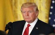الرئيس الامريكي يعرب عن أمله بالا تخوض بلاده حرباً مع ايران